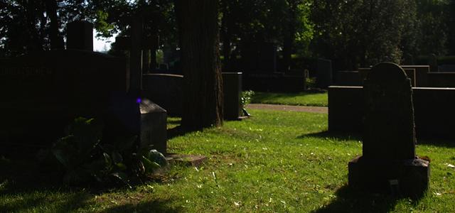 Kalevan kankaan hautausmaa